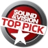 Sound&Vision: Top Pick