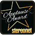 StereoNET Applause Awards