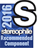 Stereophile: Recommended Component 2016