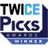 TWICE Picks Awards 2021