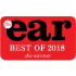 The Ear: Best of 2018