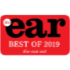 The Ear: Best of 2019