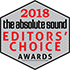 The Absolute Sound 2018 Editors' Choice Awards