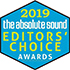 The Absolute Sound 2019 Editors' Choice Awards