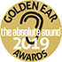 The Absolute Sound 2019 Golden Ear Awards