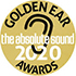 The Absolute Sound 2020 Golden Ear Awards