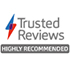 TrustedReviews Highly Recommended