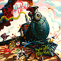 Виниловая пластинка 4 NON BLONDES - BIGGER, BETTER, FASTER, MORE!