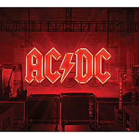 Виниловая пластинка AC/DC - POWER UP (LIMITED, COLOUR RED, 180 GR)