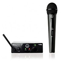 Радиосистема AKG WMS40 Mini Vocal Set Band US45B