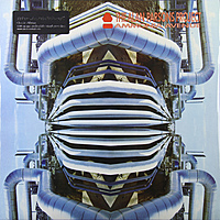 Виниловая пластинка ALAN PARSONS PROJECT - AMMONIA AVENUE (180 GR)