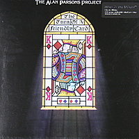 Виниловая пластинка ALAN PARSONS PROJECT - TURN OF A FRIENDLY CARD (180 GR)