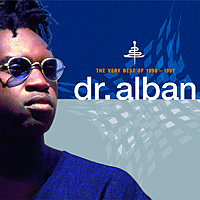 Виниловая пластинка DR. ALBAN - THE VERY BEST OF 1990-1997 (180 GR, COLOUR)