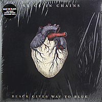 Виниловая пластинка ALICE IN CHAINS - BLACK GIVES WAY TO BLUE (2 LP)