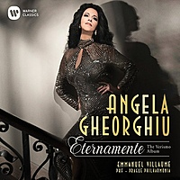 Виниловая пластинка ANGELA GHEORGHIU - ETERNAMENTE - THE VERISMO ALBUM