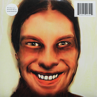 Виниловая пластинка APHEX TWIN - I CARE BECAUSE YOU DO (2 LP, 180 GR)