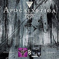 Виниловая пластинка APOCALYPTICA - ORIGINAL VINYL CLASSICS: WORLDS COLLIDE + 7TH SYMPHONY (2 LP)