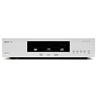 "Arcam FMJ BDP100, обзор. Журнал ""Stereo & Video"""