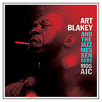 Виниловая пластинка ART BLAKEY & THE JAZZ MESSENGERS - MOSAIC