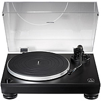 Обзор Audio-Technica AT-LP5x