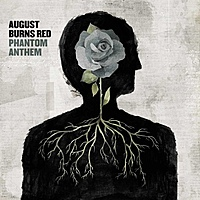 Виниловая пластинка AUGUST BURNS RED - PHANTOM ANTHEM (2 LP, COLOUR)