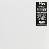 Виниловая пластинка BEATLES - WHITE ALBUM (GILES MARTIN MIX) (2 LP)