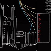 Виниловая пластинка BETWEEN THE BURIED AND ME - COLORS (2 LP)