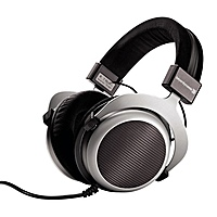 "Наушники Beyerdynamic T90, обзор. Журнал ""Stereo & Video"""