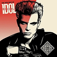 Виниловая пластинка BILLY IDOL - IDOLIZE YOURSELF: VERY BEST OF (2 LP)
