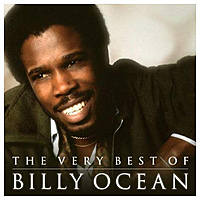 Виниловая пластинка BILLY OCEAN - THE VERY BEST OF BILLY OCEAN