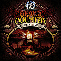 Виниловая пластинка BLACK COUNTRY COMMUNION - BLACK COUNTRY COMMUNION (2 LP)