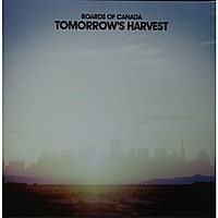 Виниловая пластинка BOARDS OF CANADA - TOMORROW'S HARVEST (2LP)