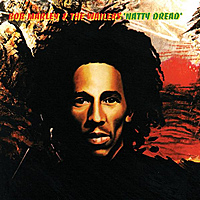 Виниловая пластинка BOB MARLEY - NATTY DREAD (HALF SPEED, LIMITED)
