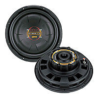 "BOSS Audio Systems DIABLO D12F. ""Лига звука"""