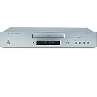 "AV-система Cambridge Audio Azur 540. Театр заказывали? Журнал ""DVD Эксперт"""