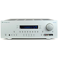 "Cambridge Audio Azur 640R, обзор. Журнал ""DVD эксперт"""