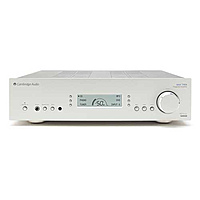 "Cambridge Audio Azur 740A, обзор. Журнал ""Stereo & Video"""