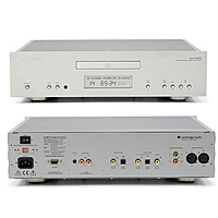 "Cambridge Audio Azur 840 С, обзор. Журнал ""DVD Эксперт"""