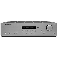 Стереоресивер Cambridge Audio AXR100