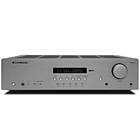 Стереоресивер Cambridge Audio AXR85