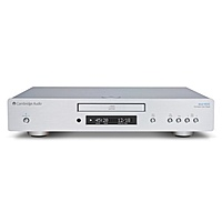 "Cambridge Audio Azur 650C, обзор. Журнал ""Stereo & Video"""