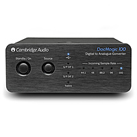 Внешний ЦАП Cambridge Audio DacMagic 100