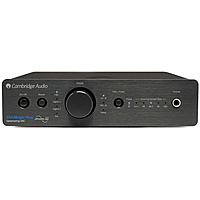 Внешний ЦАП Cambridge Audio DacMagic Plus
