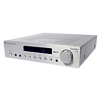 "Cambridge Audio DV30 / DR30, обзор. Журнал ""Stereo & Video"""