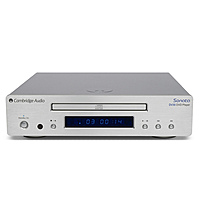 "Cambridge Audio Sonata DV30. DVD как альтернатива Blu-ray. Журнал ""WHAT HI-FI?"""
