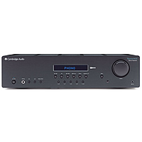 Стереоресивер Cambridge Audio Topaz SR20