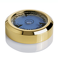 Уровень для установки Clearaudio Level Gauge Gold