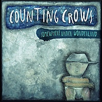 Виниловая пластинка COUNTING CROWS - SOMEWHERE UNDER WONDERLAND