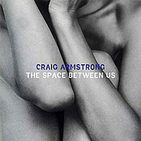 Виниловая пластинка CRAIG ARMSTRONG - THE SPACE BETWEEN US (2 LP)