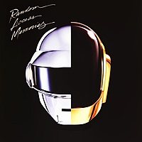 Виниловая пластинка DAFT PUNK - RANDOM ACCESS MEMORIES (2 LP, 180 GR)